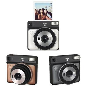 53def5fcea09 La foto se está cargando Fotos-instantanea-Fujifilm-Instax-Cuadrado-SQ6- Camara-Polaroid-