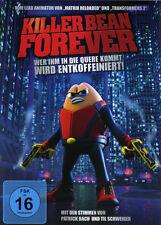 Killer Bean Forever - DVD - NEU & OVP