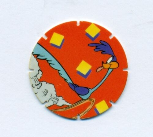 Looney Tunes Tazo From Walker/'s Crisps Numbers 1 to 19