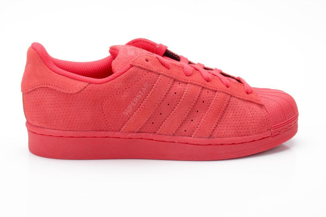 Adidas Superstar RT s79475 rojo