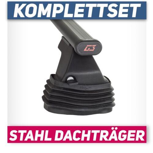 Pour Opel Zafira Tourer C 5-tür à partir de 12 Acier Galerie compl ps2-fp