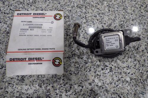 MERCEDES A0091530328 DDE EA 0091530328 ~NEW NOS~ Detroit Diesel Nox Sensor