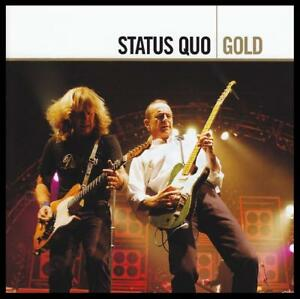 STATUS-QUO-2-CD-GOLD-D-Remaster-CD-GREATEST-HITS-BEST-OF-NEW