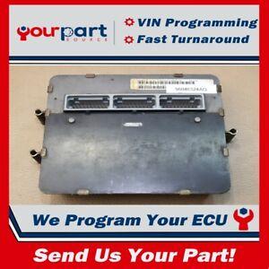 Details about VIN PROGRAMMING SERVICE 96-98 DODGE DAKOTA 2 5L 3 9L ECU ECM  PCM ENGINE COMPUTER