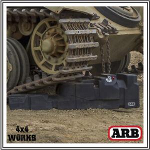 Details About Arb Frontier Long Range Fuel Water Tank Isuzu D Max Trooper Chevrolet Colorado