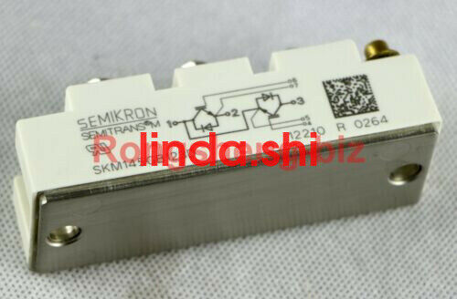 1PCS NEW SKM145GB123D SEMIKRON MODULE