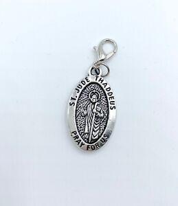 San-Judas-Tadeo-patron-de-lo-imposible-nuevo-amuleto-suerte-proteccion-medalla