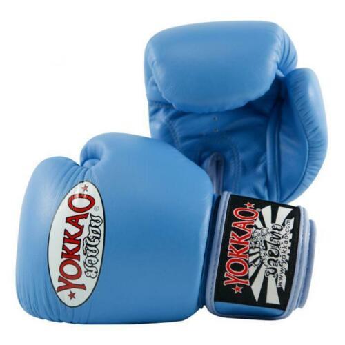 10oz Yokkao Boxing Gloves Matrix Marina