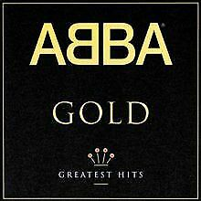 ABBA Gold: Greatest Hits von Abba | CD | Zustand akzeptabel