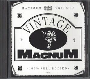 MAGNUM-VINTAGE-NEW-CD-1991-NEU