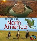 North America by Chris Oxlade (Paperback / softback, 2013)