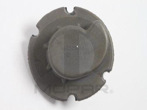 Coil Spring Seat-VIN G Rear Lower Mopar 68029688AE