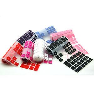 keyboard skin cover protector for apple imac g6 desktop pc wired keyboard ebay. Black Bedroom Furniture Sets. Home Design Ideas