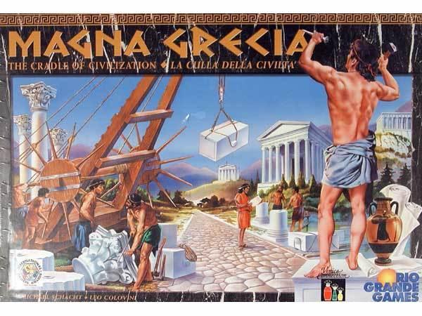Magna Grecia  La Culla della Civiltà Civiltà Civiltà - The Cradle of Civilization - New Ita Eng 1d79f0