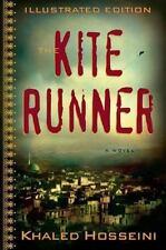 BUY 2 GET 1 The Kite Runner by Khaled Hosseini (2007, Hardcover, Illustrated)