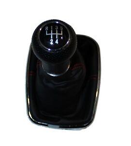 POMELLO-LEVA-CUFFIA-CAMBIO-VOLKSWAGEN-VW-GOLF-4-IV-BORA-JETTA-ATTACCO-12MM