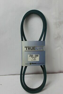 Stens 248-084 TrueBlue Belt Allis Chalmers 2025893 71656960 CaseIH C29699