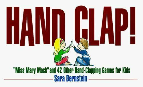 Hand Clap!-ExLibrary