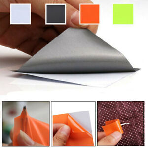 2xwaterproof sticker cloth down jacket patches outdoor tent repair tape patch DI