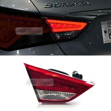 OEM LED Tail Light Rear Lamp LH Inside Assy For HYUNDAI 2011-2014 Sonata YF i45