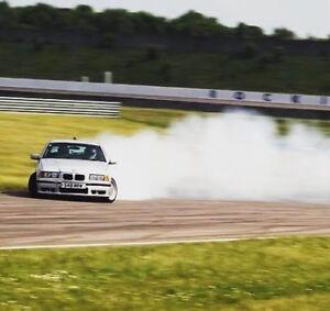 BMW E36 Compact 318ti Drift Car  Track Car  Sleeper  500BHP - WITHAM, United Kingdom - BMW E36 Compact 318ti Drift Car  Track Car  Sleeper  500BHP - WITHAM, United Kingdom