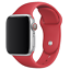 thumbnail 13 - For Apple Watch Strap Band iWatch Series 6 SE 5 4 3 38/40/42/44mm SILICONE Sport