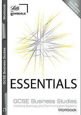 GCSE Essentials Business Studies Workbook, Educational Experts, New