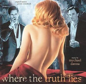 WHERE-the-TRUTH-LIES-cd-soundtrack-COLIN-FIRTH-kevin-BACON-Lanny-amp-Vince-Orchest