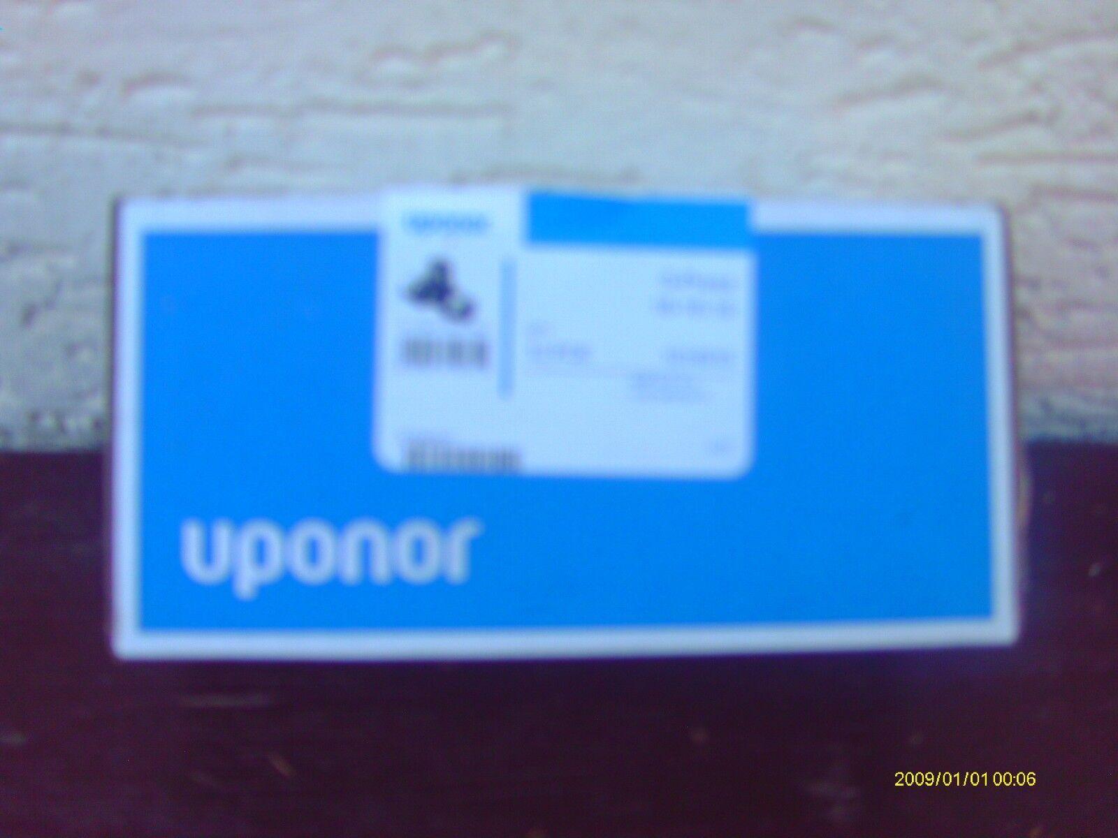 Pressfittinge Uponor, Unipipe  Unicor MLC Bögen 16 mm