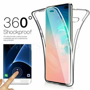 Case-Luxury-Clear-Soft-Gel-360-Full-TPU-Cover-Case-For-Samsung-Galaxy-S10-S10