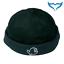 iQ-Company-Cap-Skull-Fish-black-schwarz-Docker-Cap-Muetze-Kappe-Hat-Baumwolle-NEU Indexbild 1