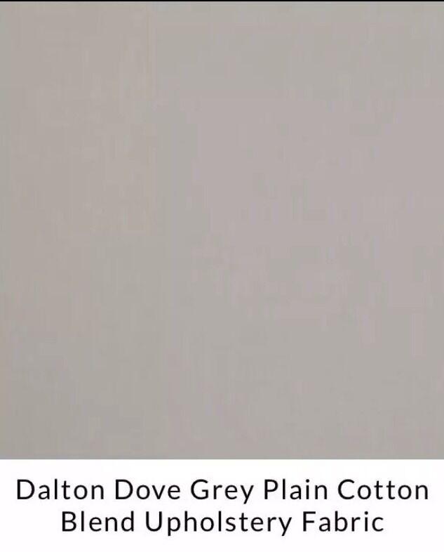 Laura Ashley Aveugle DALTON gris colombe Romain Aveugle Ashley fait sur mesure,5 cols 8f5f6e