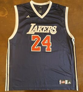 Details about Rare Adidas NBA Los Angeles LA Lakers Kobe Bryant USA Basketball Jersey