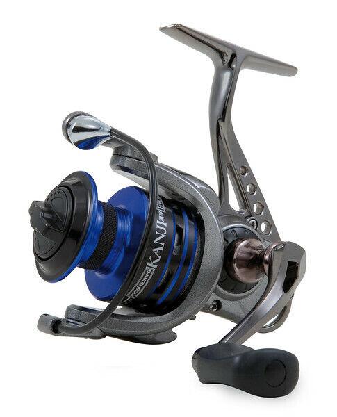 Nomura Kanji F.W. 1000 12bb fixed spool spinning, lure fishing reel