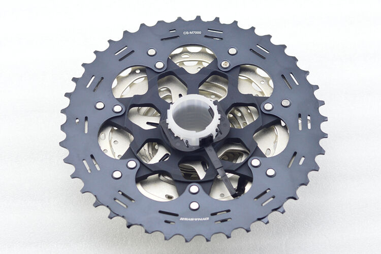 New New New Shimano SLX M7000 2x11 Speed Groupset 7 Pcs.SLX M7000 Double Groupset 11-40T a1abc1