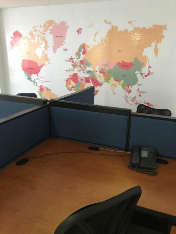 Oficina con inigualable ubicación en Mariano Escobedo