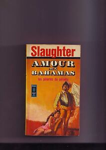 amour-aux-bahamas-slaughter-Presses-Pocket-bon-etat