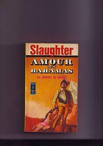 amour-aux-bahamas-slaughter-Presses-Pocket-bon-etat
