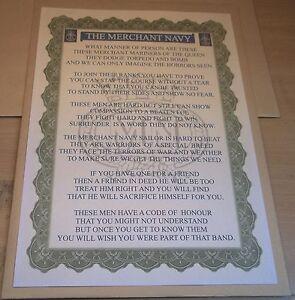 Merchant-Navy-Poem