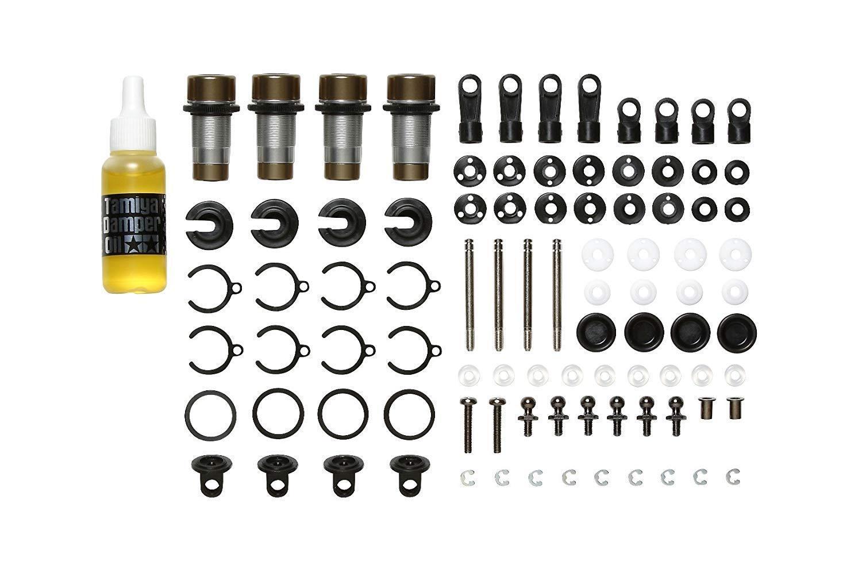Tamiya 54541 (OP1541) CC-01 Alluminio Olio Ammortizzatore (4pcs) Giappone