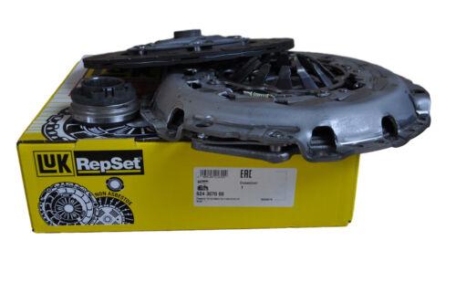 LUK Kupplungssatz Kupplung 624307000 für AUDI A4 A6 A8 VW PASSAT 2.5 TDI