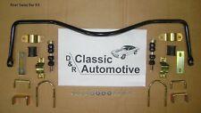 Made In Usa Sway Bar Rear With Install Kit 34 67 69 Camaro Firebird 68 79 Nova
