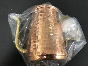 Kalita-Tea-Coffee-Kettle-Copper-Pot-600-600ml-52071-from-JAPAN