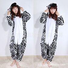 New -unisex -Adult- Animal Onesies Onsie Kigurumi Pyjamas Sleepwear Onesie Dress