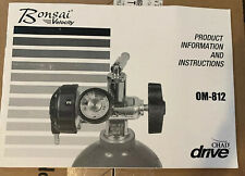 Drive Medical Om812 Chad Bonsai Velocity Pneumatic Conserver For Sale Online Ebay