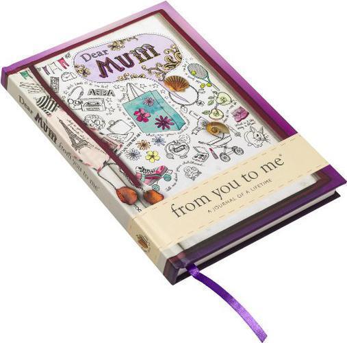 Dear Mum, De You To Me (Croquis) (Journals A Lifetime) Par Neil Coxon , Neuf Bo