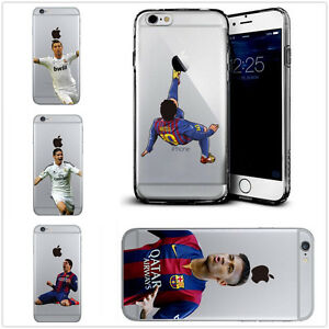 For-iphone-7-amp-6-6s-Plus-5s-Football-Soccer-Player-Messi-Ronaldo-Suarez-Soft-Case