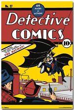 BATMAN - DETECTIVE COMICS NO 1 - COMIC POSTER 24x36 - 51025