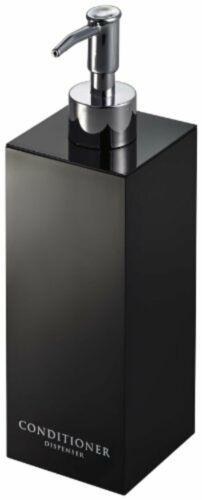 Yamazaki two-way dispenser mist Square conditioner black 7894 F//S w//Tracking#