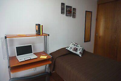 Habitación individual.Copilco 76-San Ángel
